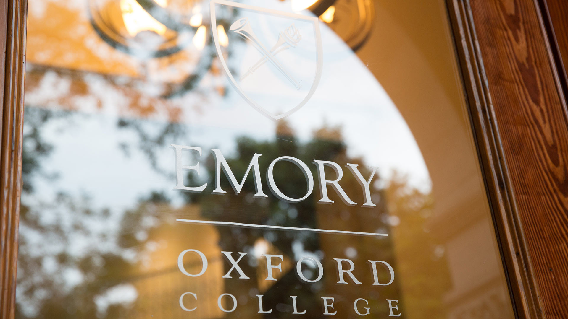 Emory established a fund designed to support our students facing financial hardships as a result of COVID-19