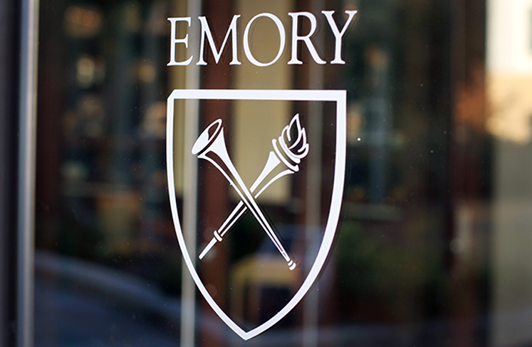 The Emory Scholars were selected for their accomplishments, character and significant leadership and community engagement.